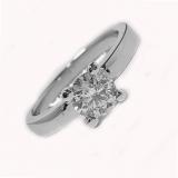 Bagues diamants